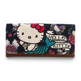 Loungefly Hello Kitty Mermaid Tattoo Wallet