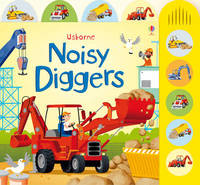 Noisy Diggers by Sam Taplin