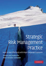 Strategic Risk Management Practice by Torben Juul Andersen image