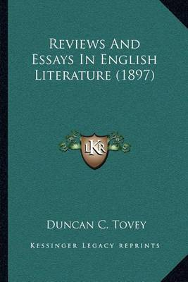 university english literature essays The english literature program focuses on working with graduates of pacific university's mfa in writing graduate america or teach english in.