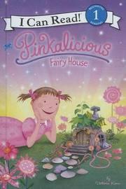 Fairy House by Victoria Kann