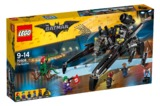 LEGO Batman Movie - The Scuttler (70908)