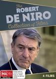 Robert De Niro Collection DVD