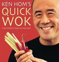 Ken Hom's Quick Wok by Ken Hom image
