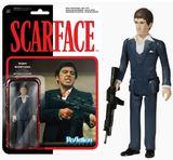 Scarface - Tony Montana ReAction Figure