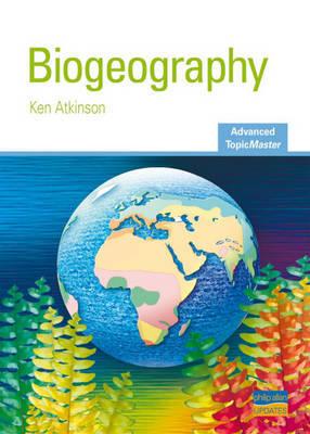 Biogeography by K. Atkinson