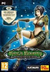 King's Bounty: Crossworlds for PC