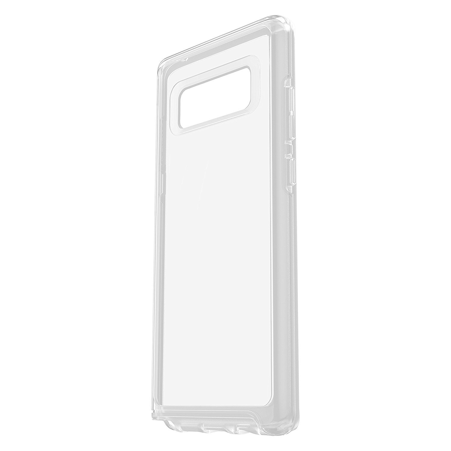 OtterBox Symmetry Clear Series Note 8 - Clear image