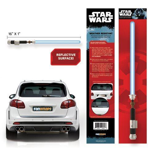Star Wars: Obi-Wan Kenobi Lightsaber - Wiper Blade Accessory