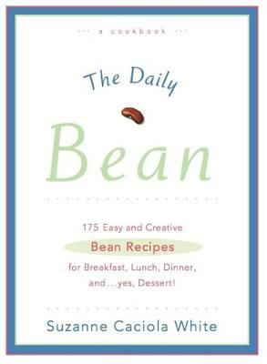The Daily Bean by Suzanne Caciola White