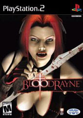 Blood Rayne for PlayStation 2