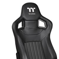 Thermaltake Gaming Chair X Fit Black - TT Premium Edition for  image