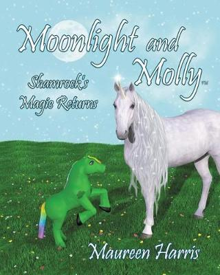 Moonlight and Molly by Maureen Harris