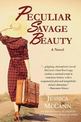 Peculiar Savage Beauty by Jessica McCann