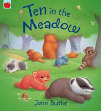 Ten In The Meadow by John Butler image