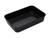 MasterClass: Pro Vitreous Enamel Roasting Pan (40x28cm)