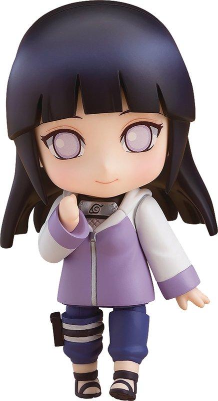 Naruto: Hinata Hyuga - Nendoroid Figure