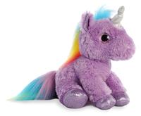 Aurora: Sparkle Tales - Electra Unicorn (30cm)