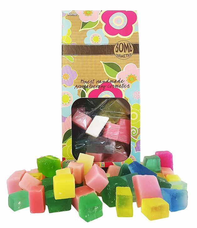 Bomb Cosmetics - Soap Chunks
