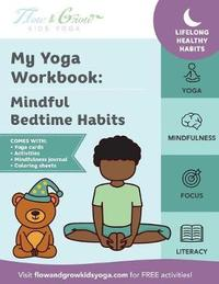 My Yoga Workbook by Lara Hocheiser