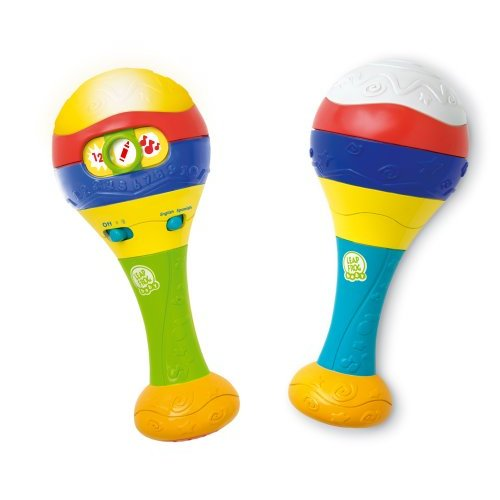 Learn & Groove Counting Maracas image