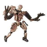Transformers Generations: War for Cybertron Kingdom - Deluxe Class - Paleotrex