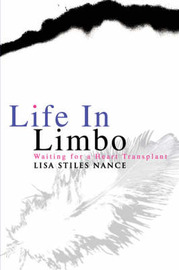 Life in Limbo by Lisa Stiles Nance image