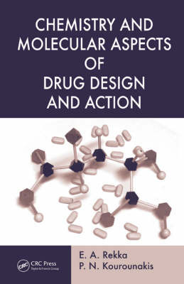 Chemistry and Molecular Aspects of Drug Design and Action image