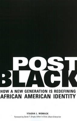 Post Black by Ytasha L. Womack image