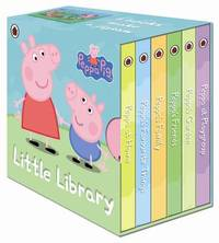 Peppa Pig: Little Library image