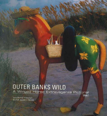 Outer Banks Wild: v. 1 by Steve Alterman image