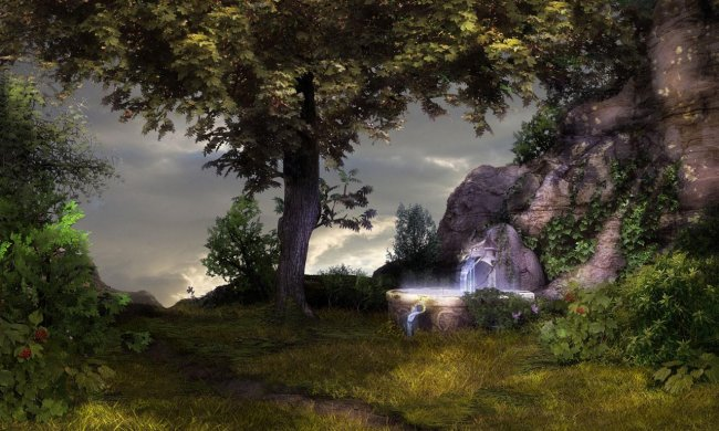 Everlight of Magic and Power for PC Games image