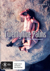 TwentyNine Palms on DVD