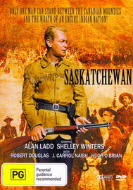 Saskatchewan on DVD
