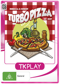 Turbo Pizza (TK play) for PC Games