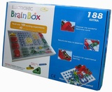 Brain Box - 188 Exta Exciting Experiments