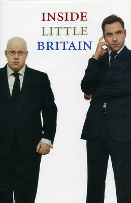 "Inside ""Little Britain"" by Matt Lucas"