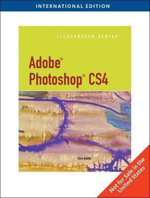 Adobe Photoshop Cs4 by Chris Botello