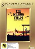The Killing Fields (Academy Award Winners Range) DVD