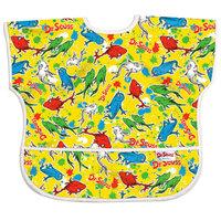 Dr Seuss Junior Bib - Fish image