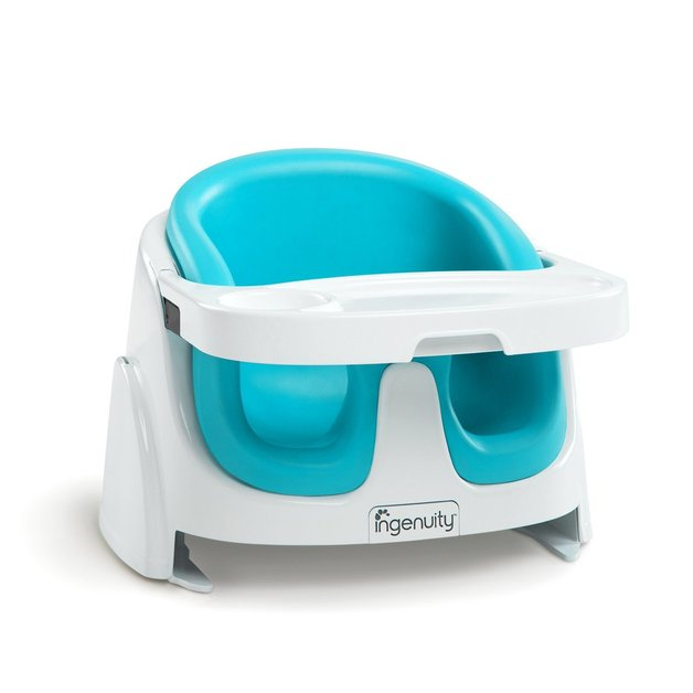 Ingenuity Baby Base 2-in-1 - Teal