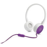 HP H2800 Headset (Purple)