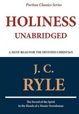Holiness (Unabridged) by J.C. Ryle image