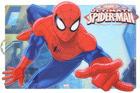 Marvel: Lenticular 3D Placemat - Spider-man