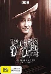 Duchess Of Duke Street: Series 1 (5 Disc) on DVD