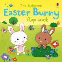 Easter Bunny Flap Book by Sam Taplin