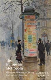 The European Metropolis by Matthew Reznicek