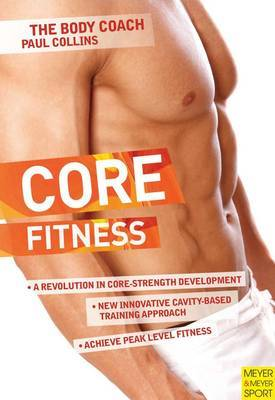 Core Fitness by Paul Collins image