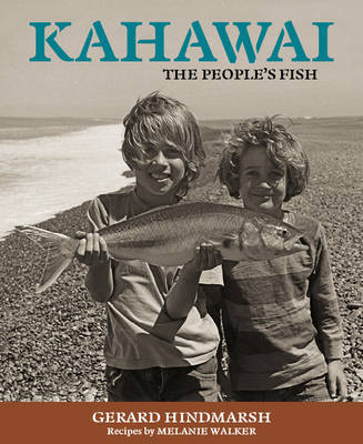 Kahawai: The People's Fish by Gerard Hindmarsh image