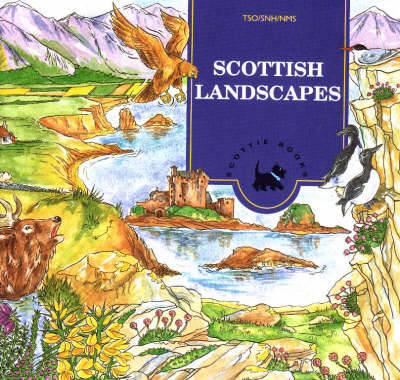 Scottish Landscapes by National Museums of Scotland